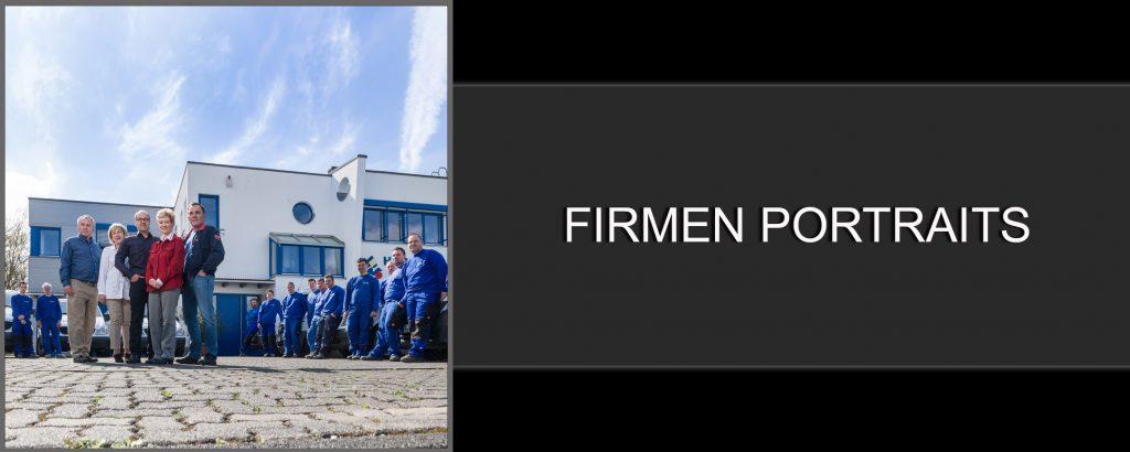 Business Firmen Portraits