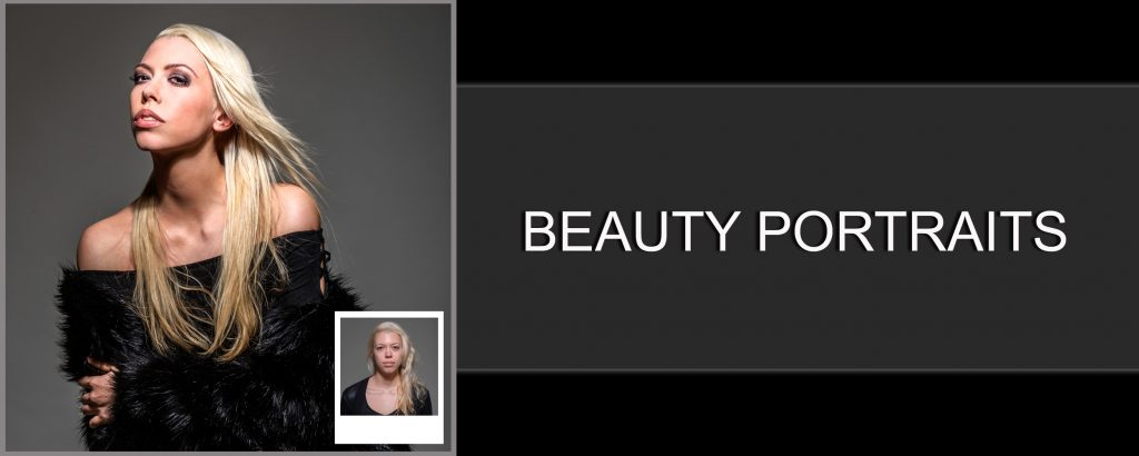 Beauty Portraits