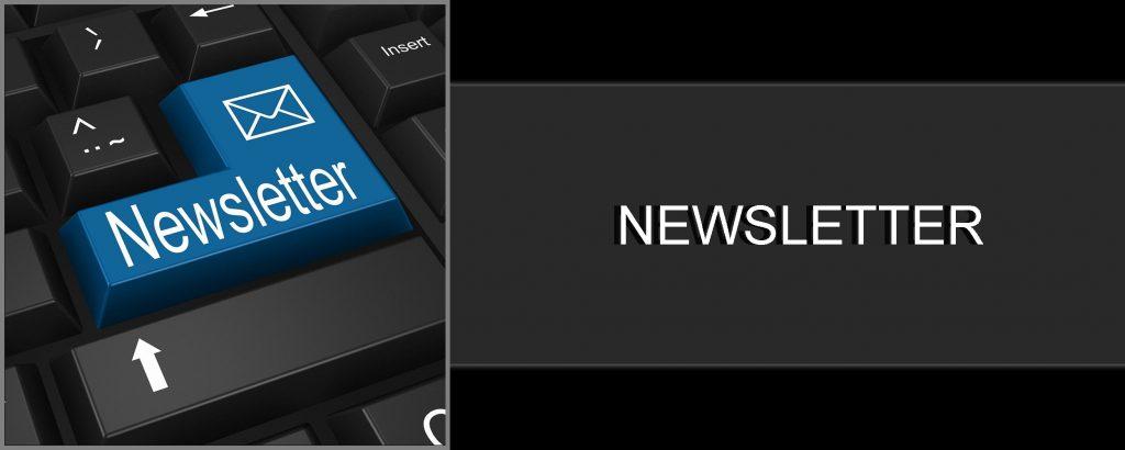Aktuelles Newsletter: Hier könnt Ihr Euch unseren Newsletter abonieren