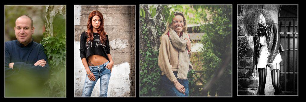 hier seht ihr eine kleine Auswahl von Outdoor-Portraits zu unserer September-Aktion-Outdoor-Photoshooting 2020