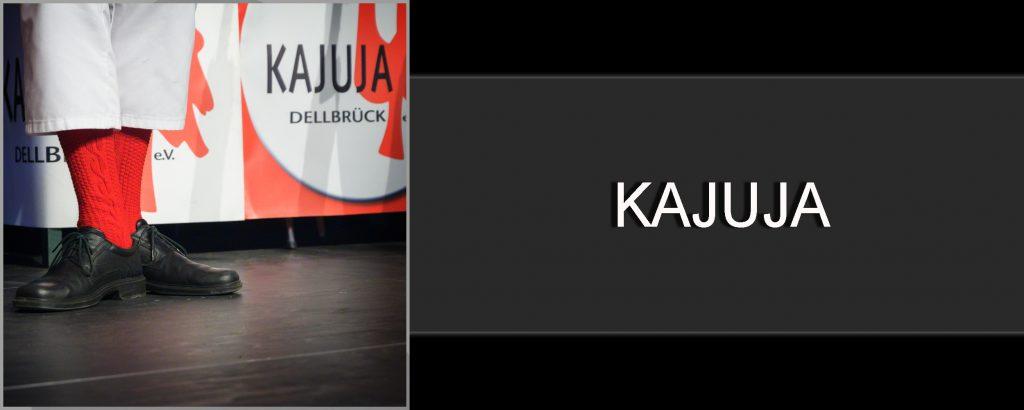 Kajuja