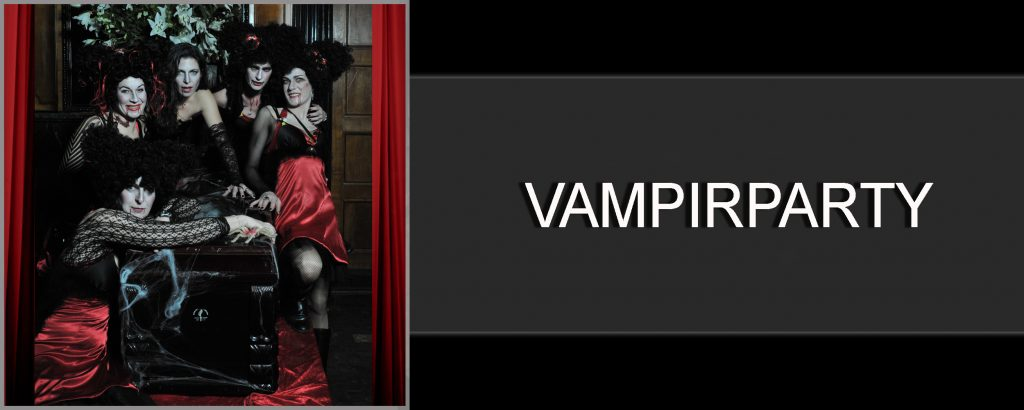 Vampiparty