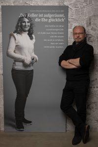 Portrait Susanne Wieseler, Moderatorin, #aktuellestunde,#wdr, #derstadtbestes,#thomasahrendt, #studio157