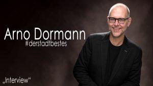 Prof. Dr. Arno Dormann   komplettes Interview zum Projekt #derstadtbestes von #thomasahrendt #studio157