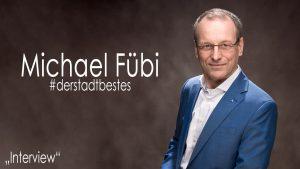 Das Interview mit Dr. Michael Fübi, CEO TÜV Rheinland AG zum Projekt #derstadtbestes von #thomasahrendt #studio157