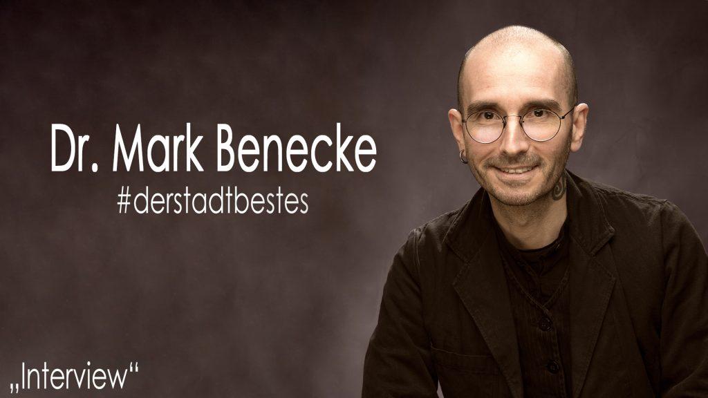 Mark Benecke 2021