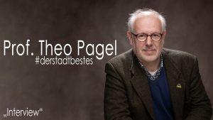 Das Interview mit Prof. Theo Pagel Kölner Zoo, zum Projekt #derstadtbestes von #thomasahrendt #studio157