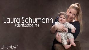 Das Interview mit Laura Schumann zum Projekt DerStadtbestes von Thomas Ahrendt Studio157
