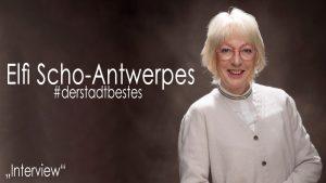 Elfi Scho-Antwerpes, ehemalige Bürgermeisterin Köln